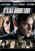 It's All About Love [Region 1]