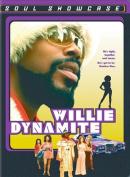 Willie Dynamite [Region 1]