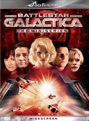 Battlestar Galactica - The Miniseries