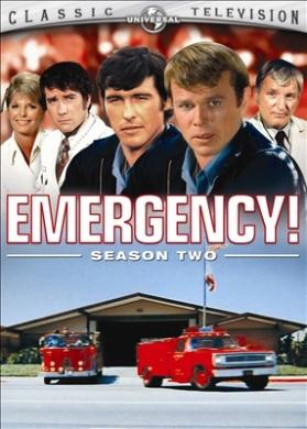 Emergency! - Season 2
