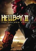 Hellboy II: The Golden Army [Region 1]