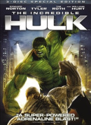 The Incredible Hulk [Region 1]