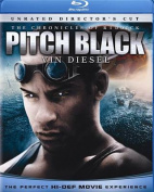 Pitch Black [Region 1]
