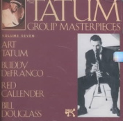 The Tatum Group Masterpieces, Vol. 7
