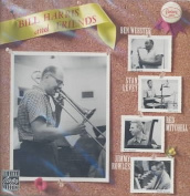 Bill Harris And Friends [Reissue]