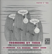 Trombone By Three