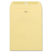 Mead Westvaco CO468 Greeting Card Envelope Grip-Seal Contemporary #A9 White 100/box