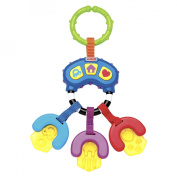Fisher-Price Musical Teether - Keys