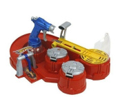 Hot Wheels Color Shifters Color Blaster Playset