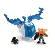 Fisher Price Imaginext Space Pod