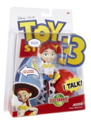Toy Story 3 Deluxe Talking Jessie Figure