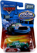 Disney / Pixar CARS Movie 155 Die Cast Cars Colour Changers Dinoco Chick Hicks