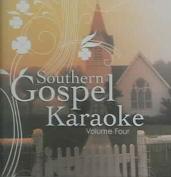 Southern Gospel Karaoke, Vol. 4