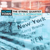 The String Quartet Tribute to Bruce Springsteen