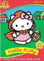 Hello Kitty Tells Fairy Tales [Region 1]