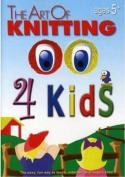 The Art of Knitting for Kids [Region 1]