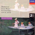 Debussy: Piano Works  [2 Discs]