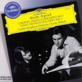 Chopin: Piano Concerto No. 1; Liszt