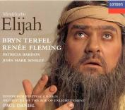 Mendelssohn: Elijah  [2 Discs]