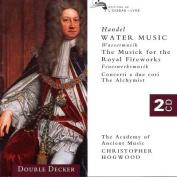 Handel [2 Discs]