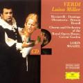 Verdi: Luisa Miller  [2 Discs]