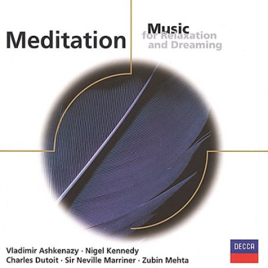 Meditation: Music for Relaxation and Dreaming