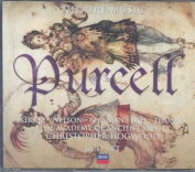 Purcell: Theatre Music  [6 Discs]