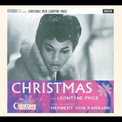 Christmas With Leontyne Price [Digipak] *