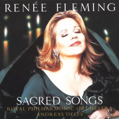 Sacred Songs [North America]
