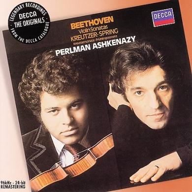 Beethoven: Violin Sonatas Nos.5 & 9