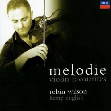 Melodie: Violin Favourites