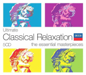 Ultimate Classical Relaxation - The Essential Masterpieces