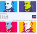Ultimate Liszt  [5 Discs]