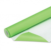 Pacon 57125 Fadeless Paper for Bulletin Boards Acid-Free 48 x 50 Rl Nile Green