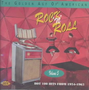 The Golden Age of American Rock 'n' Roll, Vol. 5