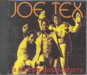 25 All Time Greatest Hits Joe Tex