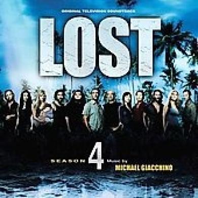 Lost: Season Four [Original Television Soundtrack]