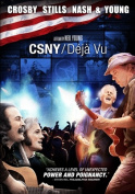CSNY Déjà Vu [Region 1]