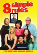 8 Simple Rules - Season 2 [Region 1]