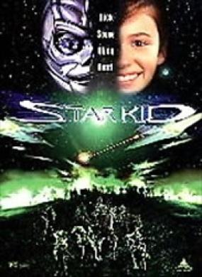 Star Kid [Region 1]