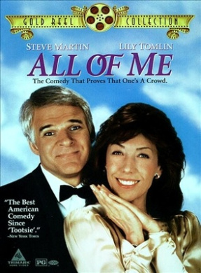 All of Me [Region 1]