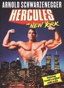 Hercules in New York [Region 1]