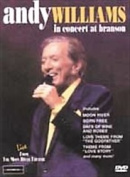 Andy Williams In Concert at Branson [Region 1]