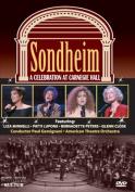 Sondheim - A Celebration at Carnegie Hall [Region 1]