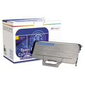 Dataproducts DPCTN360 Remanufactured High Yield Toner Cartridge Replacement for Brother TN360