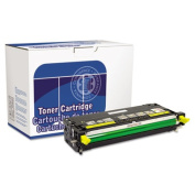 Dataproducts DPCD3115Y Remanufactured High Yield Toner Cartridge Replacement for Dell 3110/3115