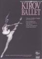 The Kirov Ballet, - Classic Ballet Night [Region 1]