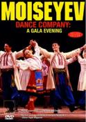 Moiseyev Dance Company - A Gala Evening [Region 1]