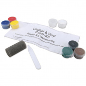 Master Manufacturing Leather & Vinyl Colour-Kit-