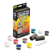 Master MAS-18077 - ReStor-It Fabric-Upholstery Color Kit